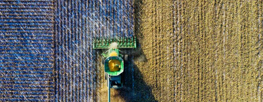Jačanje relevantnosti ICT oblasti u poljoprivredi