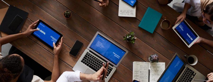 18 hightech poslovnih ideja za mala preduzeća