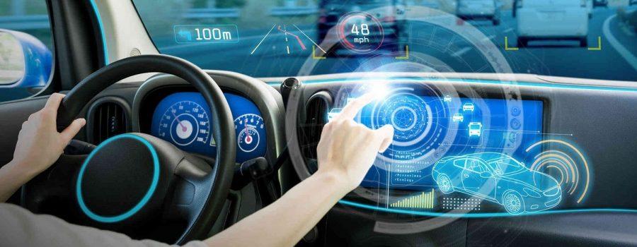 Sistemi infozabave su opasniji od upotrebe alkohola u toku vožnje