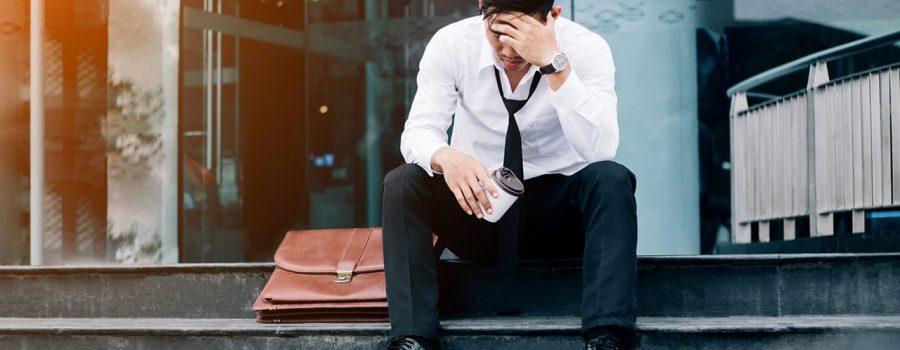 Loše tjelesno zdravlje kao prepreka za traženje posla