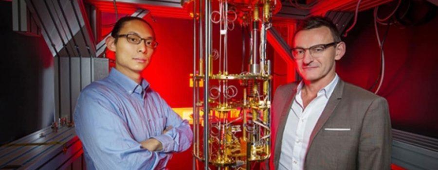 Vrući kubiti su otklonili najveća ograničenja za praktične kvantne računare