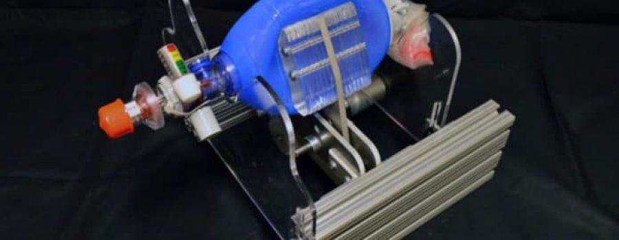 Jeftini ventilator sa uputstvom