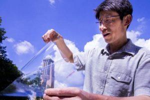 Inženjeri su učinili plastiku provodljivom i u isto vrijeme prozirnijom