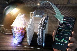 Nova baterija koja može da se puni bežično pomoću svijetla u zatvorenom prostoru