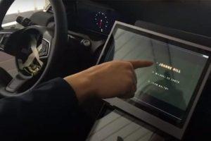 Prediktivni dodir: tehnologija za ekrane osjetljive na dodir