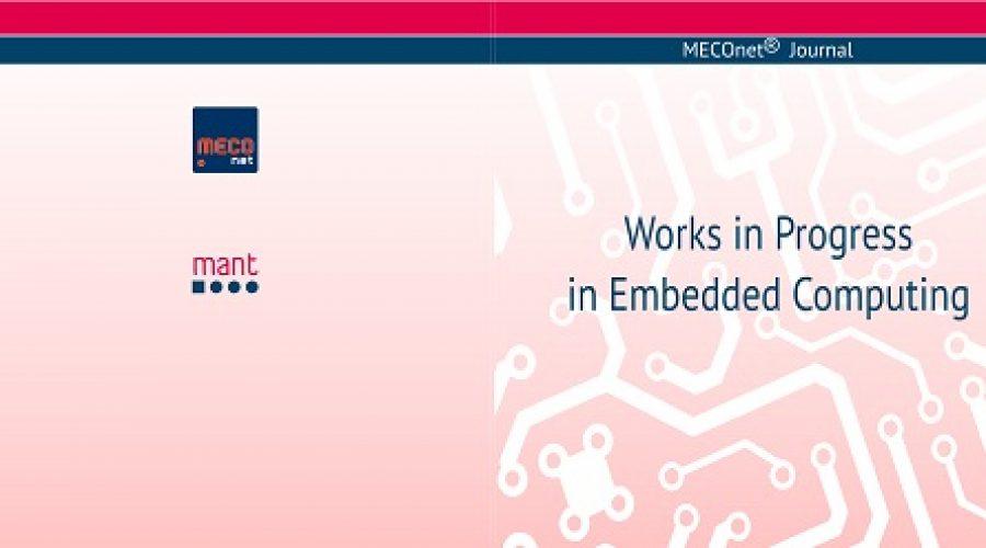 Časopis Works in Progress in Embedded Computing (WiPiEC)