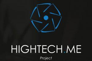 Predstavljanje projekta HighTech ME na MECO konferenciji
