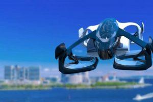 Leteći automobili bi uskoro mogli da postanu stvarnost u Japanu