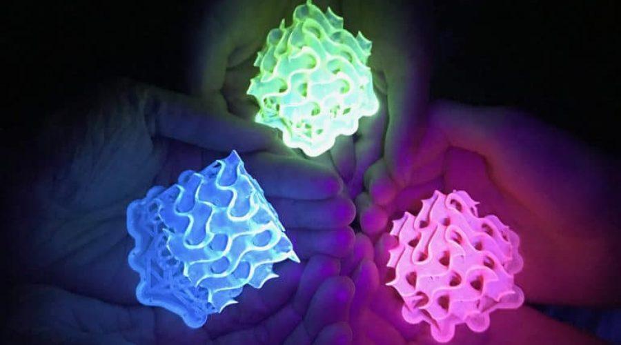 Hemičari su napravili najsjajniji poznati fluorescentni materijal