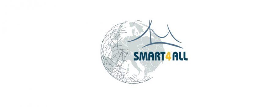 SMART4ALL – Prvi otvoreni poziv za Eksperimente prenosa tehnologija između različitih oblasti (Cross-domain Technology Transfer Experiments-CTTE)