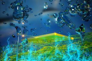 Izum koji proizvodi električnu energiju iz vazduha