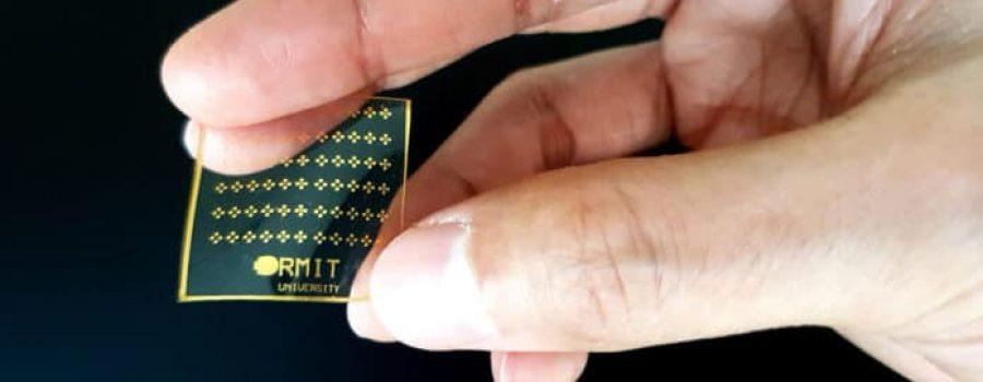 Nova vještačka elektronska koža koja reaguje na bol poput prirodne kože