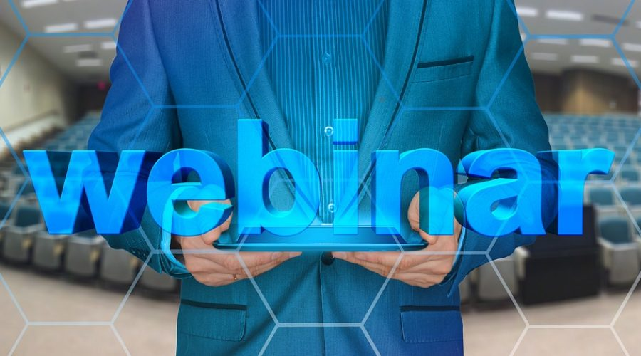 Hightech Webinar