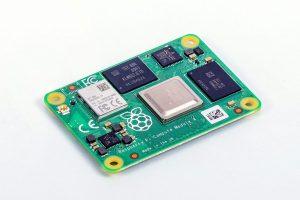 Izašao je Raspberry Pi Compute Module 4 za industrijske korisnike