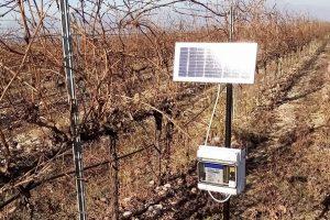 SMART-MES – Domaća telemetrijska stanica generalne namjene (za pametnu poljoprivredu, transport, okolinu itd…)